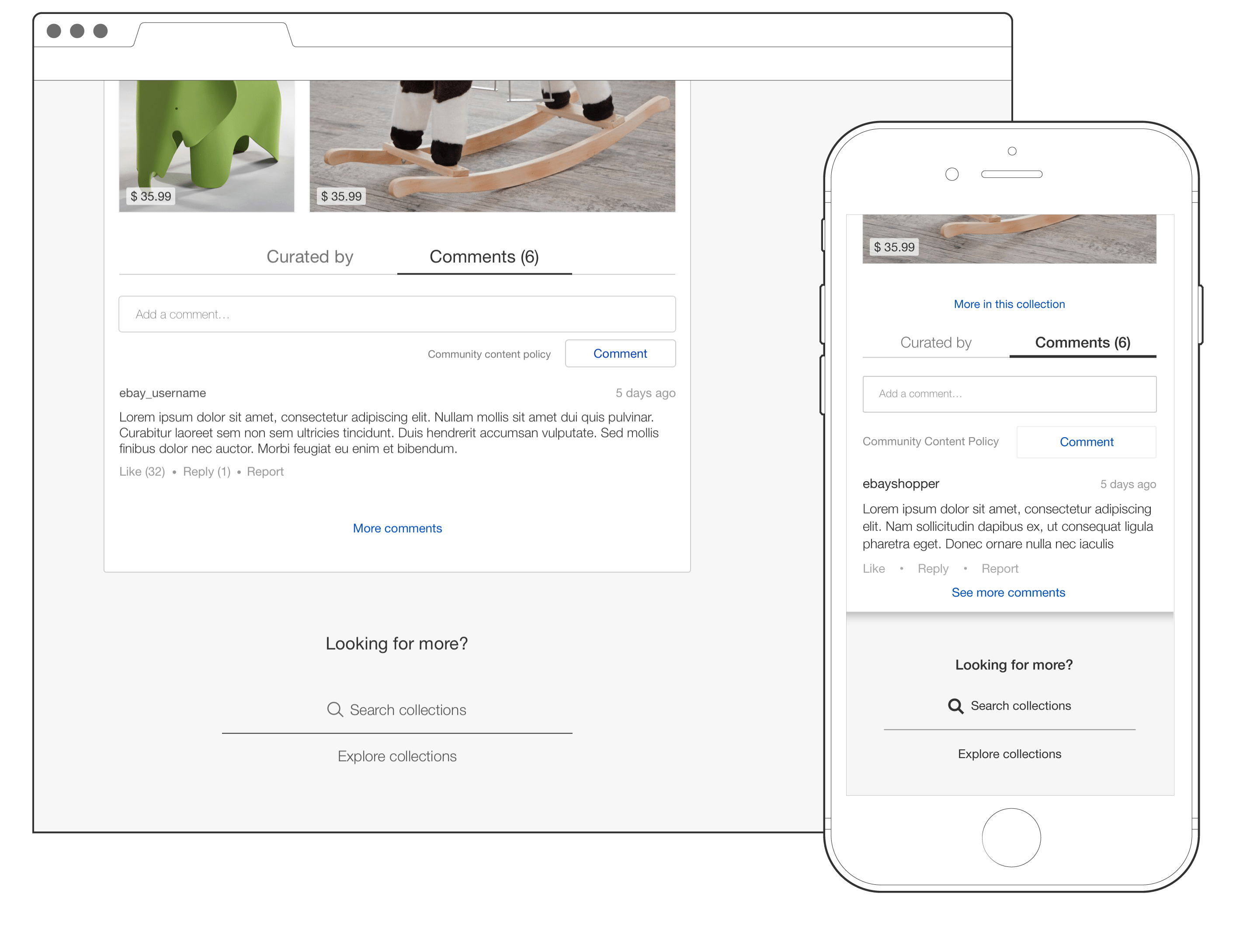 dweb-comments